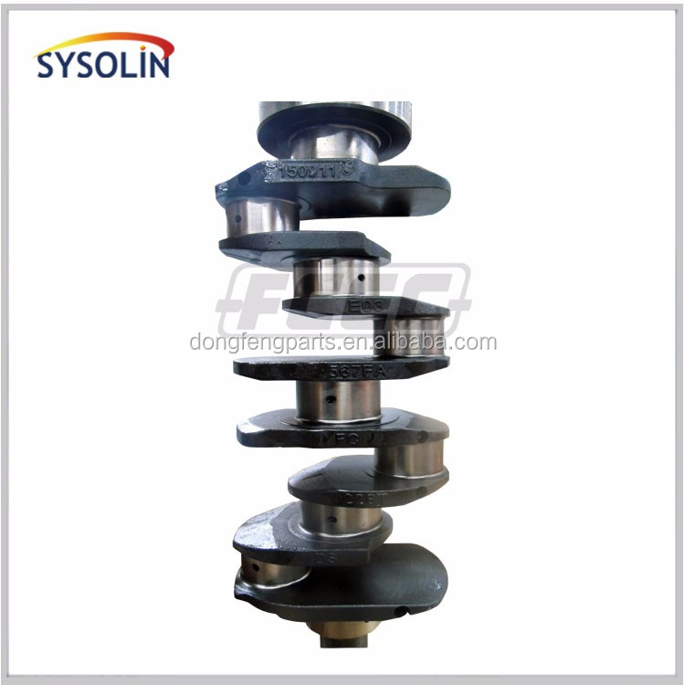 Lovol engine quality crankshaft for sale