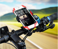 2017 Wholesale for Handlebar Cell Phone Mount Bicycle Starp Mobile Motorcycle Bike Phone Holder