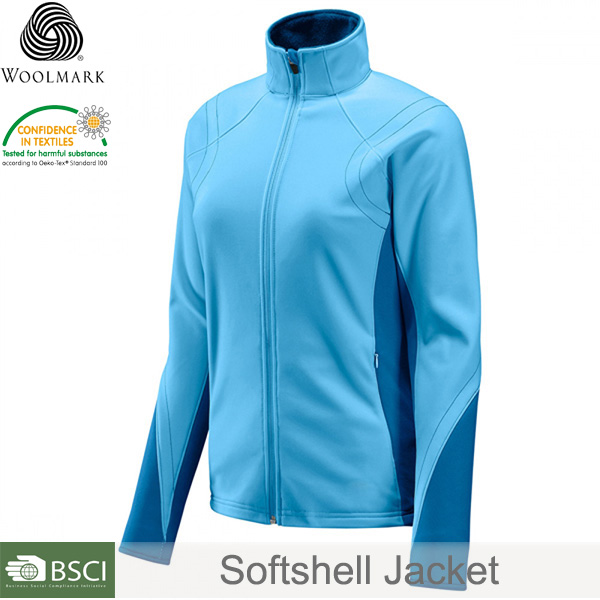 100% polyester lightweight waterproof jacket, woman snowboard jacket, softshell water proof jacket