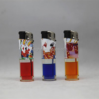 Kitchen Lighter Smoking Accessory Cigarette Usage