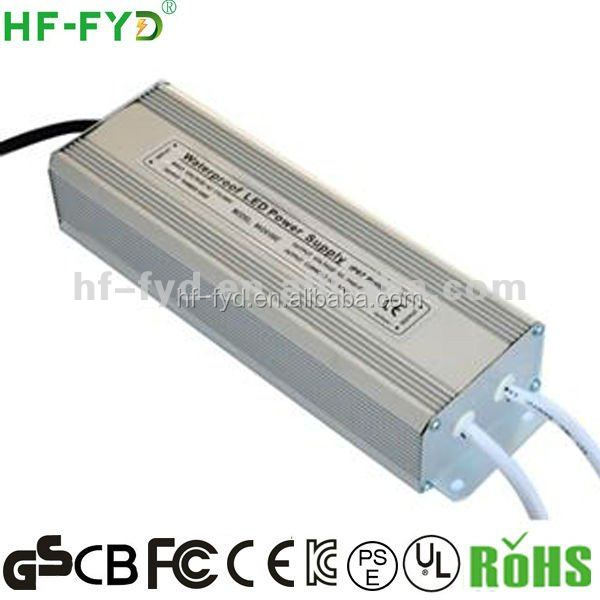 Constant Voltage 12V 20W 30W 40W 50W 60W 70W 80W 90W 100W 120W Waterproof LED Power Supply
