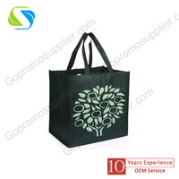Extra-large Reusable Eco-Friendly Grocery Totes Shopping Bags