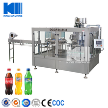 Small Scale Business Soft Drinks Machines and Equipment Lines