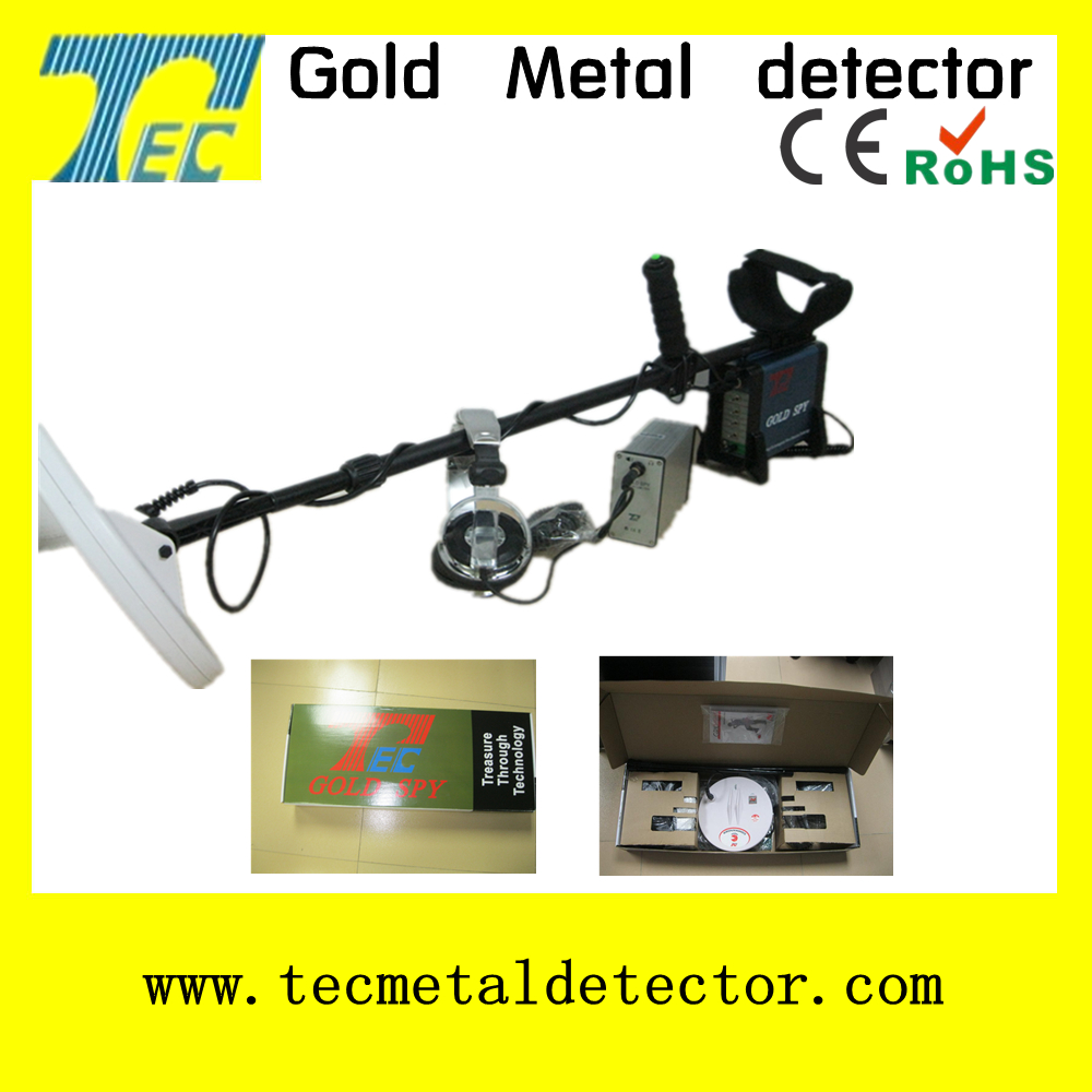 Gold Detection Devices Underground Gold Metal Detector at Bargin Price