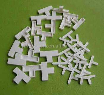 T type Tile spacers(crosser,tile spacer,tile spacer)