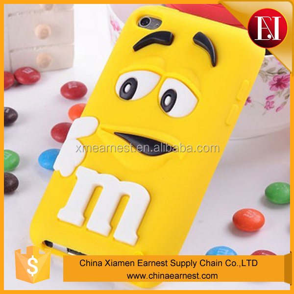 China manufacture customized mould silicone mobile phone cover machine making