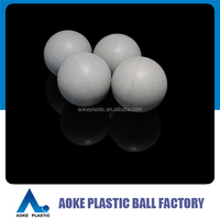 46mm PP hollow plastic ball floating ball
