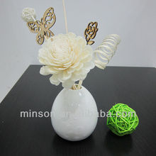 Flower Diffuser Aroma OEM Expert for Home Scent