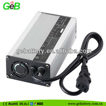 48v lifepo4 lithium battery charger for motorcycle,e-bike