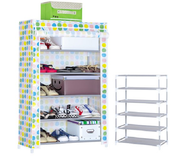 50 30 <strong>12</strong> & 6 PAIR FREE STANDING SHOE TOWER RACK ORGANIZER CREATIVE SHOEE RACK