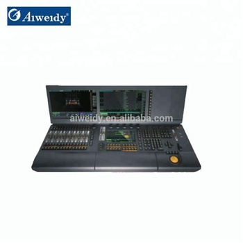 Professional product stage lighting programmable led light controller 7dmx stair lighting controller
