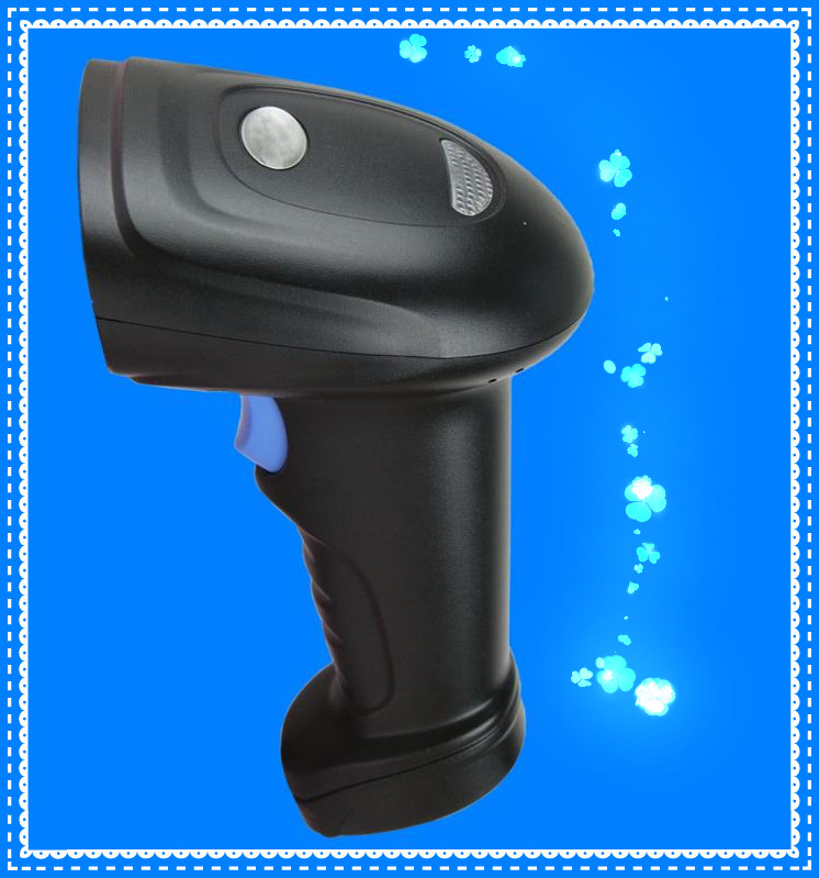 Suppermarket QR Handheld USB 2D Barcode Scanner from China Suppliers