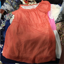 Summer exporting clothing used clothes wholesale used clothing dubai