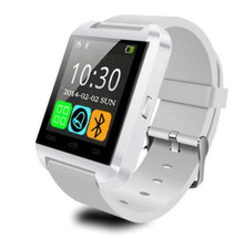 Competitive price accept paypal bluetooth u8 smart watch for android phone,China perfect sport watch