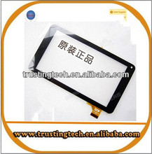 7inch touch screen touch panel for AOC tab pc tablet HY TPC-50155