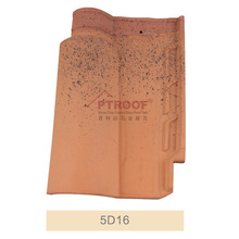 Light weight portuguese tiles / ceramic roof tile