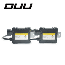 DUU 2pcs Hid Xenon Ballast Digital slim block ignition electronic for All Bulbs H7 H4 H1 H3 H11 12V 55w