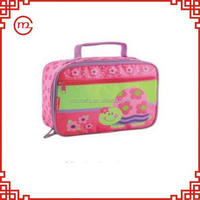 Top grade reusable cooler bag with divider
