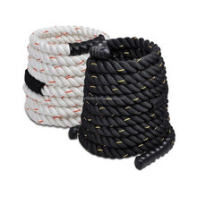 Gym Battle training Rope for Strength Training Exercise
