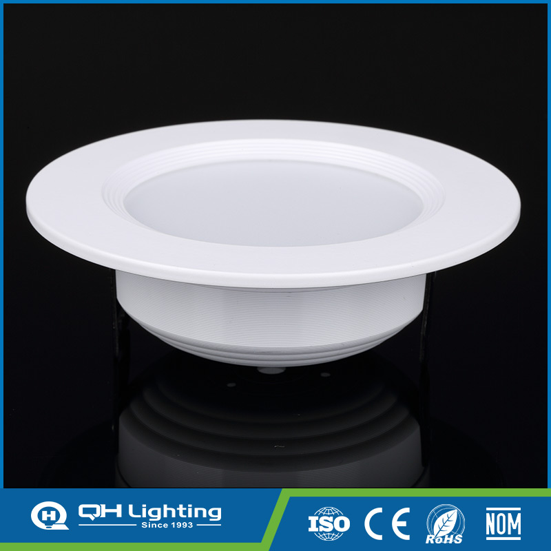 UL Approved 10w 3.5 Inch cob slim led downlight