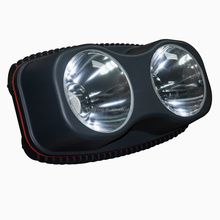 Narrow Beam IP65 UL SAA Approved 400W LED Spot Light