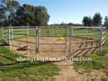 HDG cattle house sheep paddock fence panels and gate