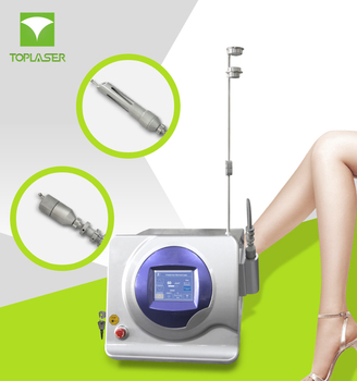 most safe laser hair removal and varicose veins removal machine