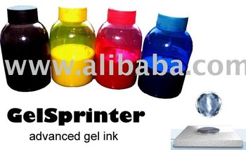 Bulk Gel Ink For Gelsprinter Gx2500, Gx3500