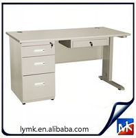 Good quality and competitive price wood boss modern cheap cheap metal office desks