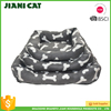 Pet accessories wholesale China polar fleece dog bed
