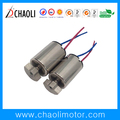 3.0V 10mm vibration coreless motor CL-1015-V for electric vibrating massager and medical vibration instrument-chaoli2018