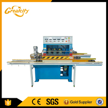 New type Portable manual glass edging polishing grinding machine