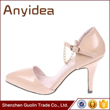 wholesale China best quality high-heel bridal shoes