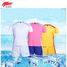 Custom football jersey sports soccer jersey, cheap soccer uniform football shirt wholesale