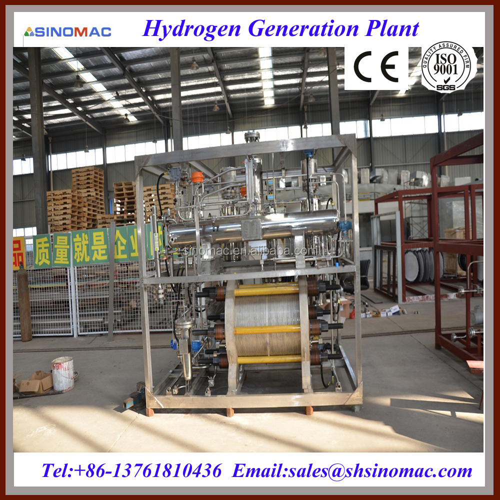 Hydrogen Purification Device/Hydrogen Gas Making Machinery