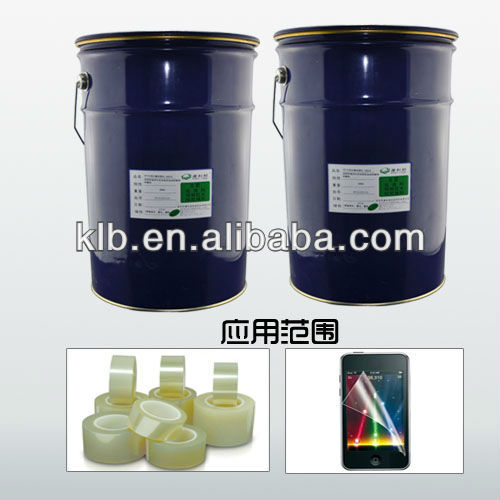 Strong silicone bra adhesive /ge silicone /lace wig silicone adhesive