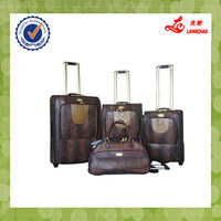 High quality cheap travel time trolley bag