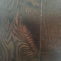 Excellent Material Panga Wood Color Engineered Oak Timber Flooring