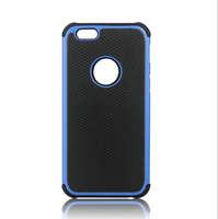 gravity case for iphone 6,silicone pc sticky anti gravity cell phone case for iphone cover