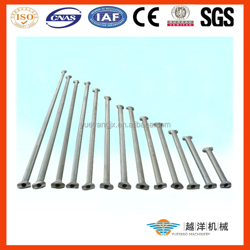 Standard Cuplock System Scaffolding Part And Accessories