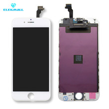 OEM LCD Display & Touch Screen Digitizer Frame Assembly Full Set LCD screen replacement for iphone 6 (4.7inch)