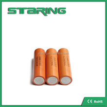LG BC2 li-ion battery cell 18650 battery 2800mAh Orange 3.7v ecig battery
