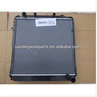 Radiator for TOYOTA COASTER 16400-17231 Auto wholesale 1999/07-2004/08