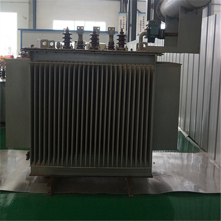 2017 Dongying Jieguang High Quality Factory price wholesale s11 three phase 1250 kva 22kv oil immersed power transformer