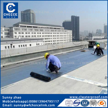 3mm 4mm waterproof membrane bituminous waterproof membrane