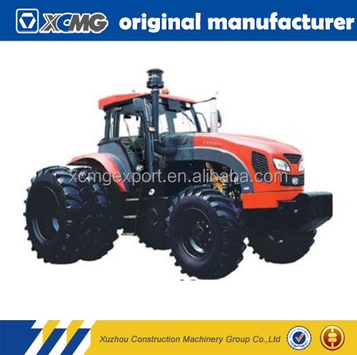 XCMG official manufacturer KAT1504 tractor equipment