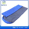 Wholesale High Quality Poyester Fleece Quilting Traveler Camping Sleeping Bag