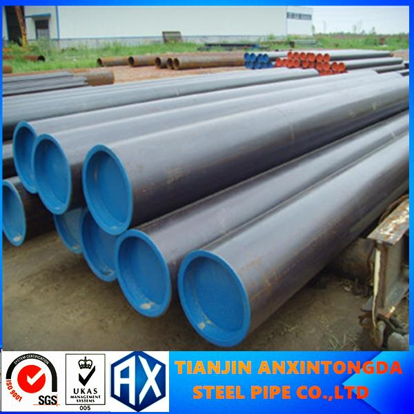 2016 hot sale bs1139 scaffolding pipe building material of AXTD st37 steel material properties