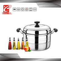 26cm-36cm wholesale alibaba cooking utensil portable food steamer