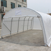 Transparent Outdoor Agriculture Plant Grow Tent